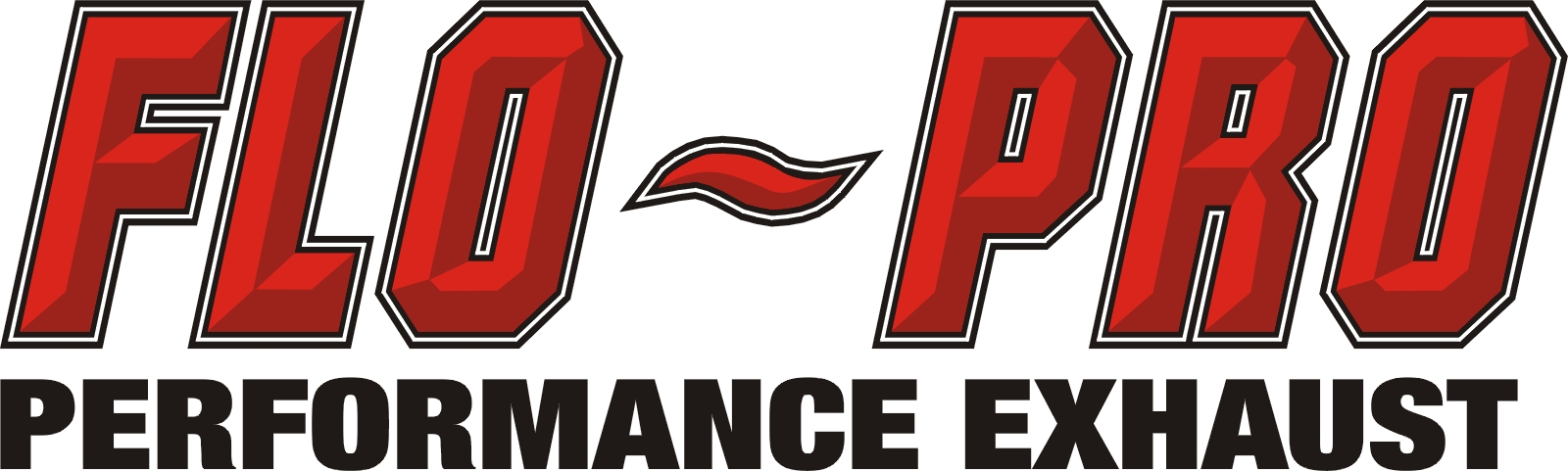 Flo Pro High Performance Exhaust Parts